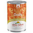 Almo Nature Daily Menu Cat - Graanvrij 400gr