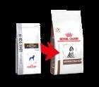 Royal Canin Gastro Intestinal Hond Junior Grote en kleine verpakking