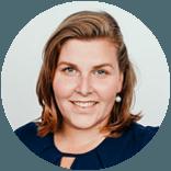 Praktijkmanager Patricia Prud'Homme van Reine