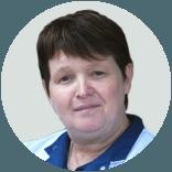 Paraveterinair Riky van der Ven