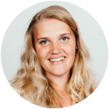 Paraveterinair Suzanne Roman