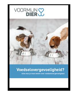 E-book over voedselovergevoeligheid